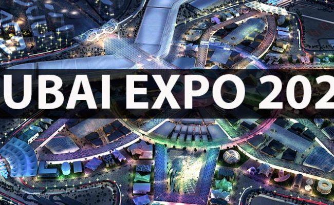 Dubai Expo 2020 Experience Expo 2020 Dubai