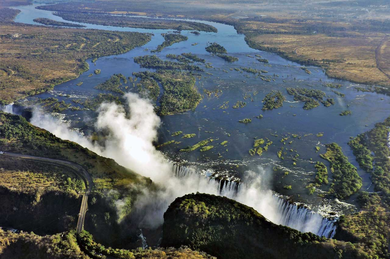 Great Car Wallpapers Which Side Of Victoria Falls Is Better Zambia Or Zimbabwe