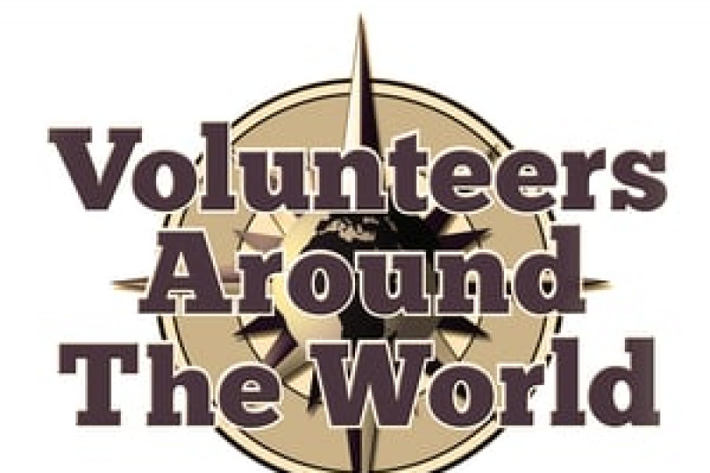 Fundraiser by Christina Lemm  Volunteers Around the World