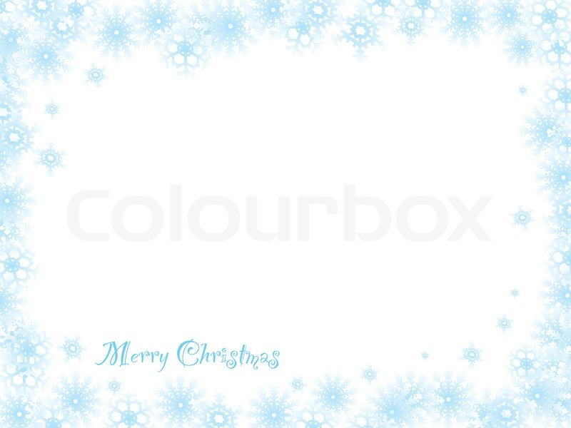 Free Christmas Falling Snow Wallpaper Snow Fall White Background With Room To Add Your Own Text