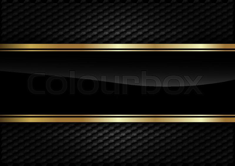 black stripe background - Alannoscrapleftbehind - black border background