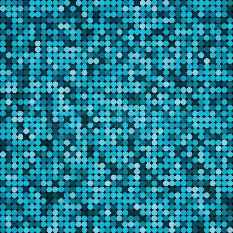Black Silver Glitter Wallpaper Vector Silver Abstract Retro Vintage Pixel Mosaic