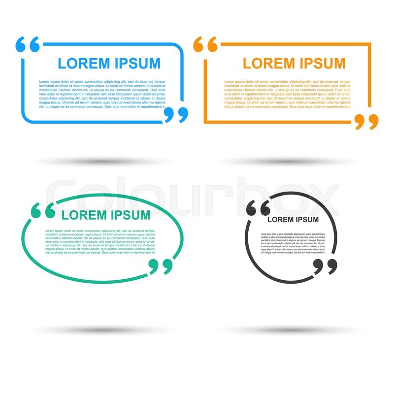 Quote Sheet Template - Contegri - free quote form template