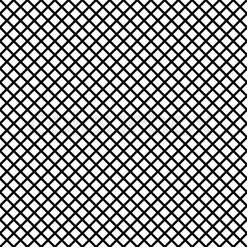 Abstract mosaic grid, mesh background with square shapes Seamlessly