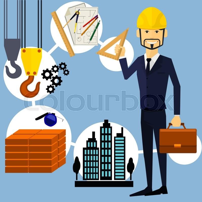 Building process Success engineer Building process flow - building engineer job description
