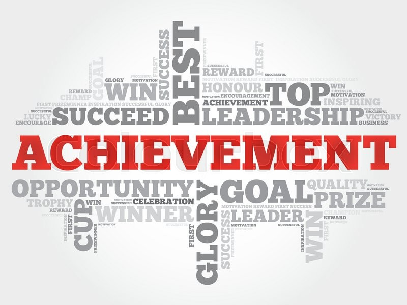 What accomplishment are you most proud of? - iConnect