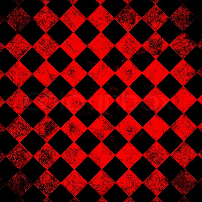 Racing Car Wallpaper 1080p Grunge Red Checkered Abstract Background Stock Photo