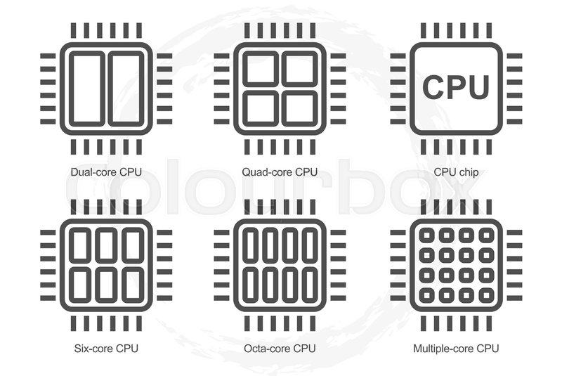 graphic website internet circuit board text box stock vector