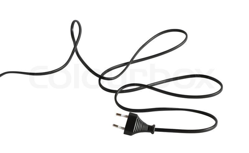 cord and plug