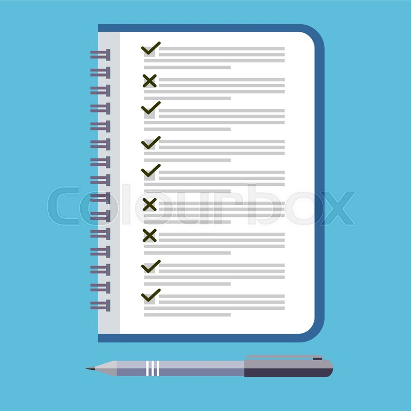 To do list icon Design icon do list, a checklist, task list To do