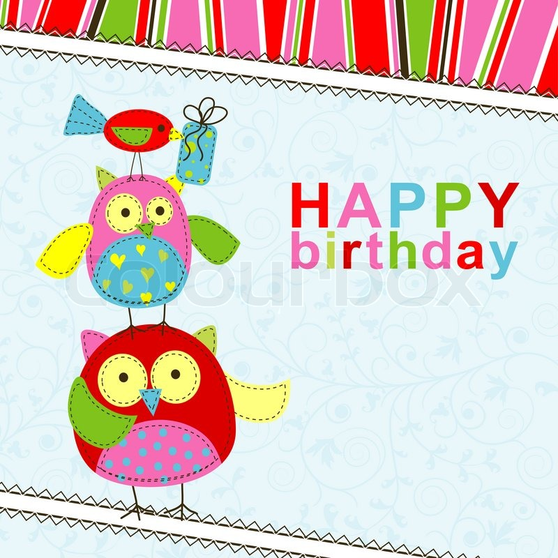 template for birthday cards - zrom