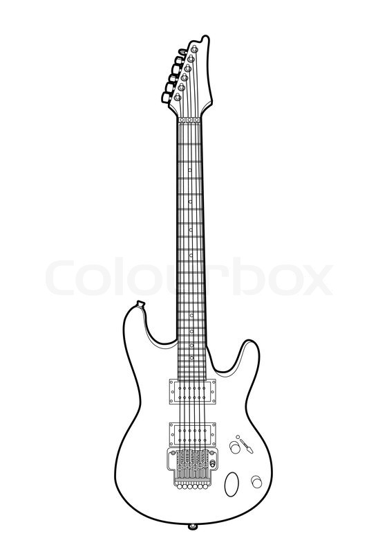 electric guitar faq