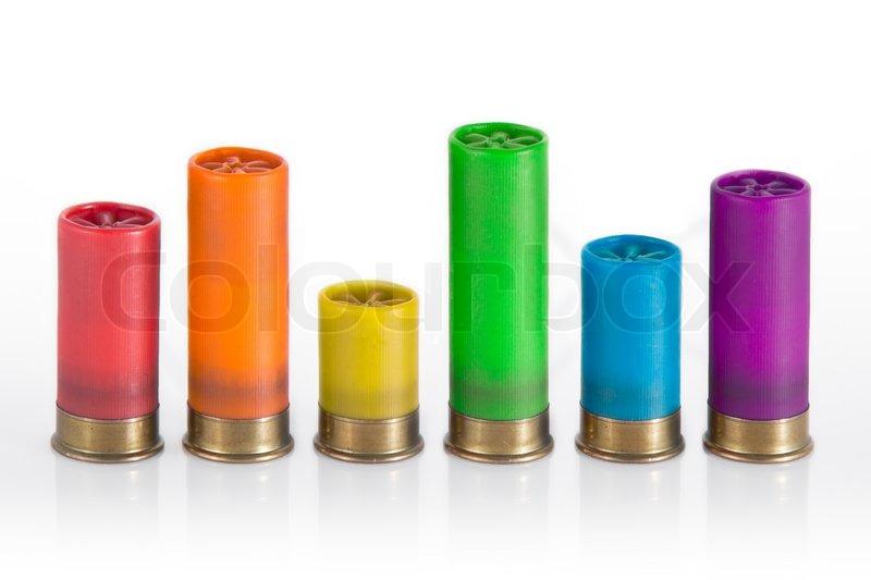 Inspirational Rifle Ammunition Chart candybrand