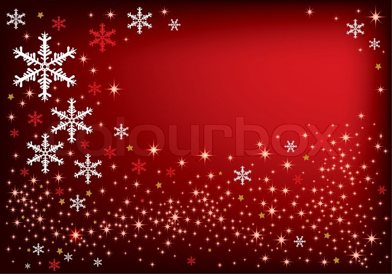Christmas background design Stock Vector Colourbox - christmas background image