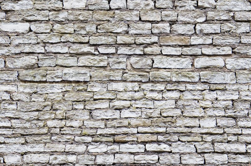 Seamless medieval old stone masonry texture Stock Photo Colourbox