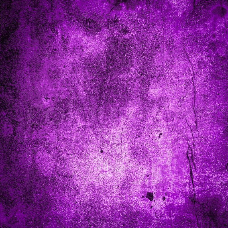 Purple grunge background or texture Stock Photo Colourbox