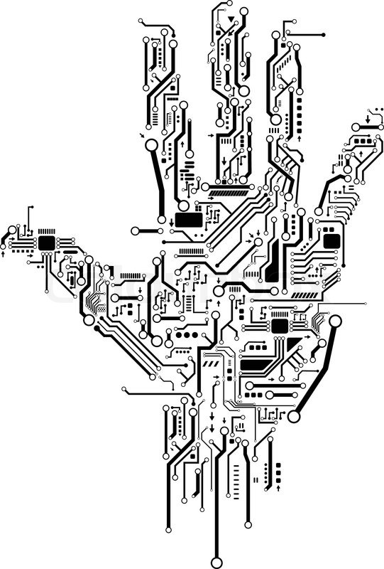 how to design circuit board