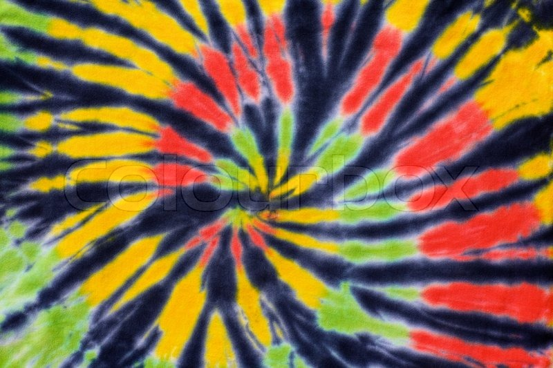 Pittsburgh Steelers Wallpaper Hd Close Up Shot Of Tie Dye Fabric Texture Background Stock