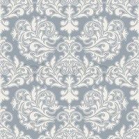 Damask beautiful background with rich, old style, luxury ...
