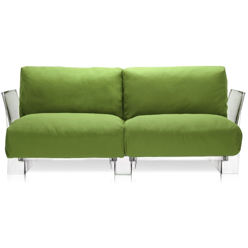 Kartell Sofa Kartell Pop Outdoor Sofa 2 Seater Nunido