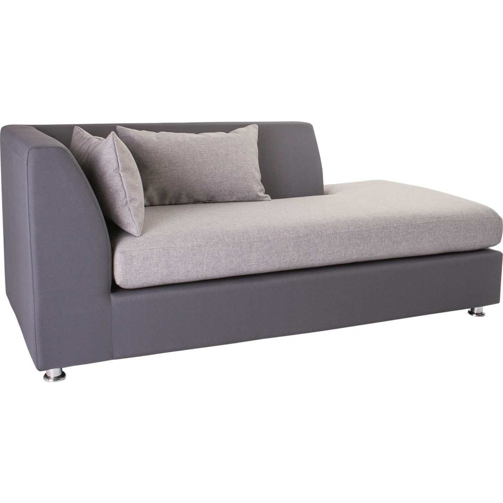 Chaiselongue Recamiere Stern Two Recamiere