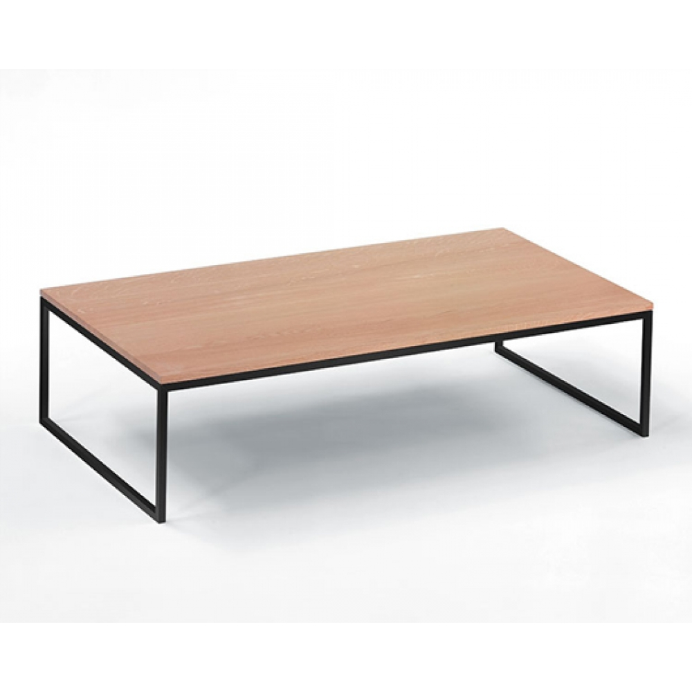 Hans Hansen Less Couchtisch Hans Hansen Less H 5 2 Coffee Table Black Nunido