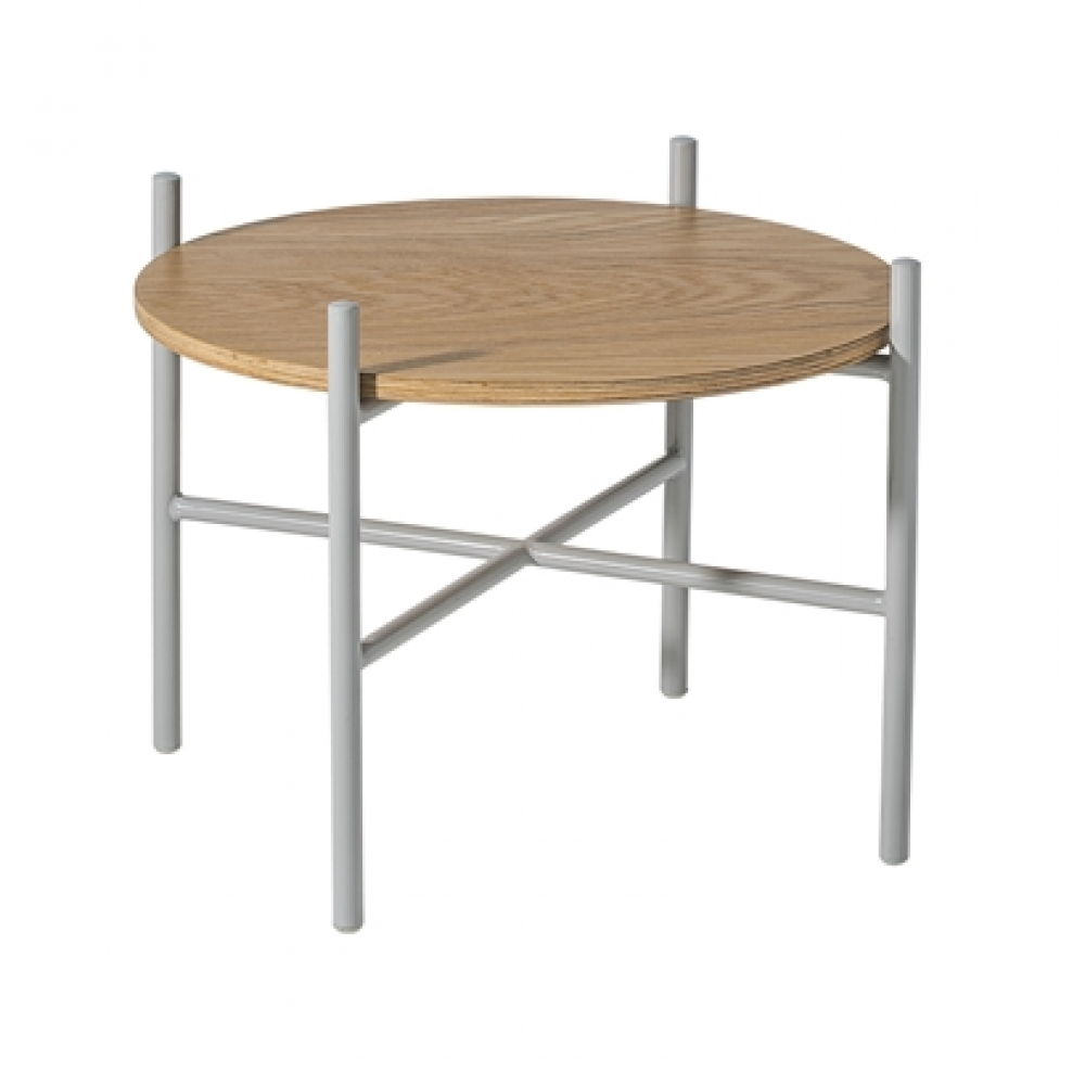 Bloomingville Beistelltisch Bloomingville - Nature Coffee Table | Nunido.