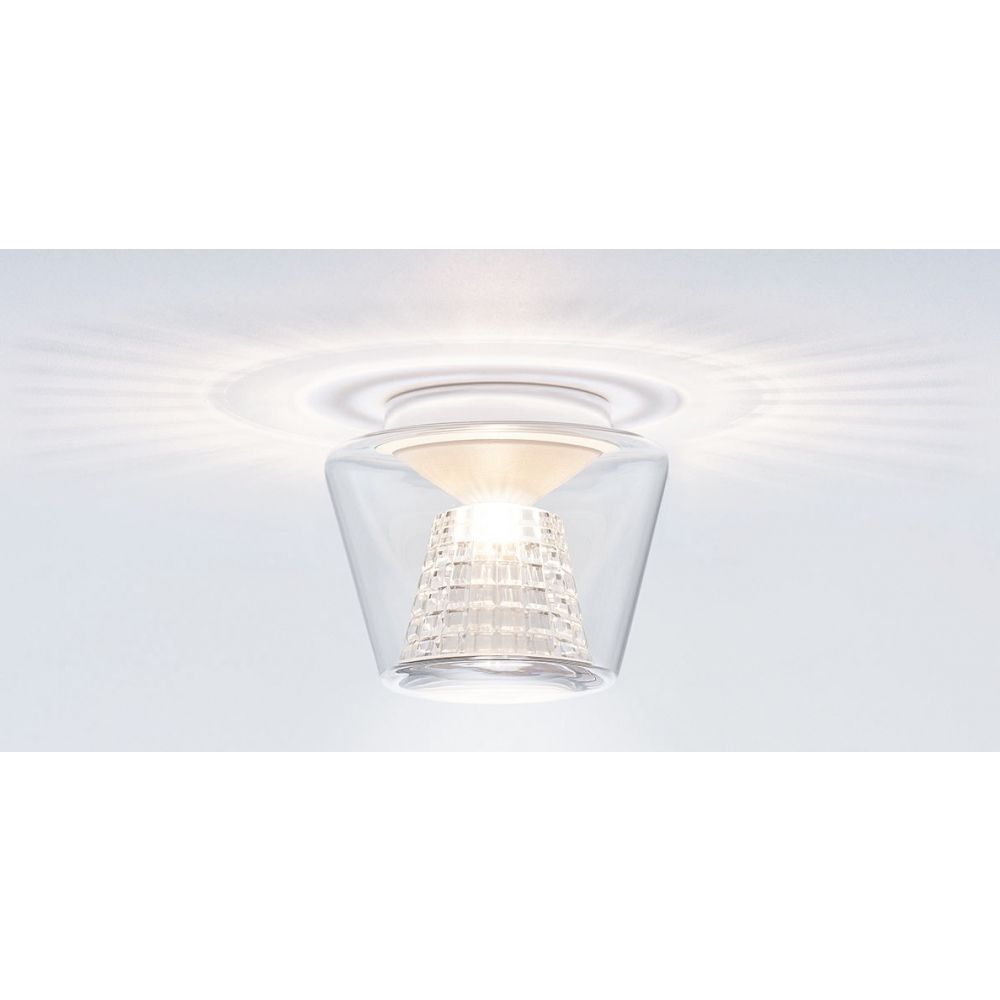 Serien Lighting Serien Lighting Annex Ceiling Lamp S Crystal Led Nunido
