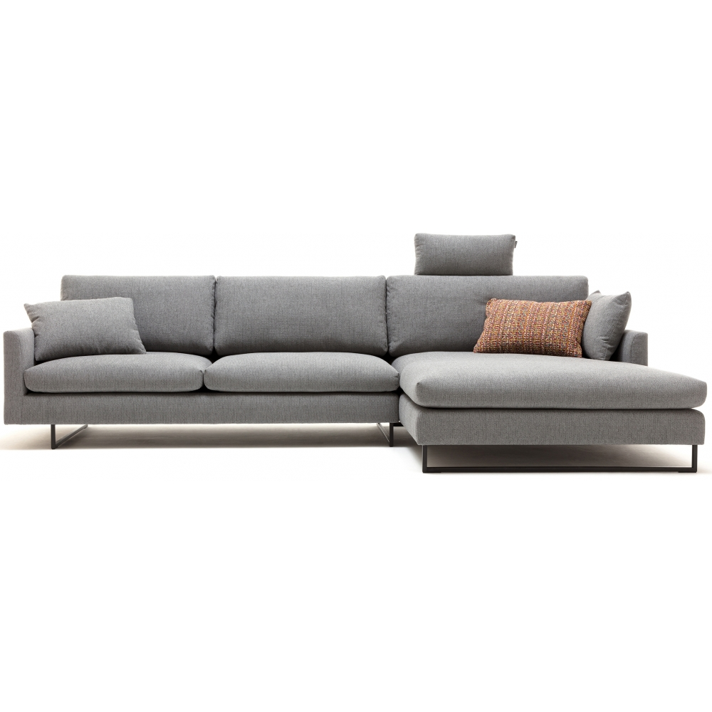 Freistil Sofa Freistil Rolf Benz - Freistil 134 Sofa | Nunido.