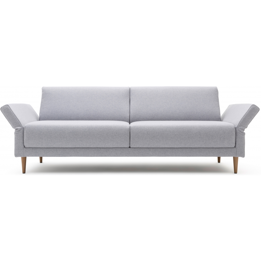 Freistil Sofa Freistil Rolf Benz - Freistil 141 2-seater Sofa | Nunido.