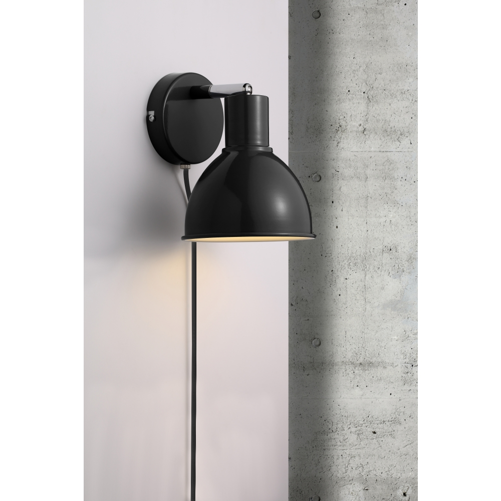 Nordlux Pop Wall Lamp Nunido