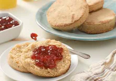 English muffins & crumpets Recipes | King Arthur Flour