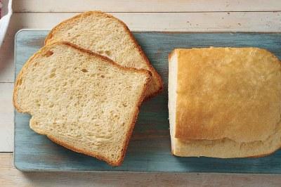 Walter Sands' Favorite Bread Machine Bread Recipe | King Arthur Flour