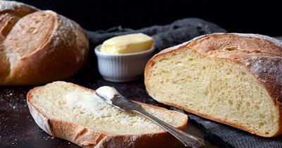 Rustic Sourdough Bread Recipe | King Arthur Flour