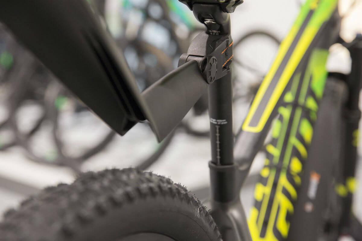 spatborden voor je racefiets en mountainbike houden jou en je