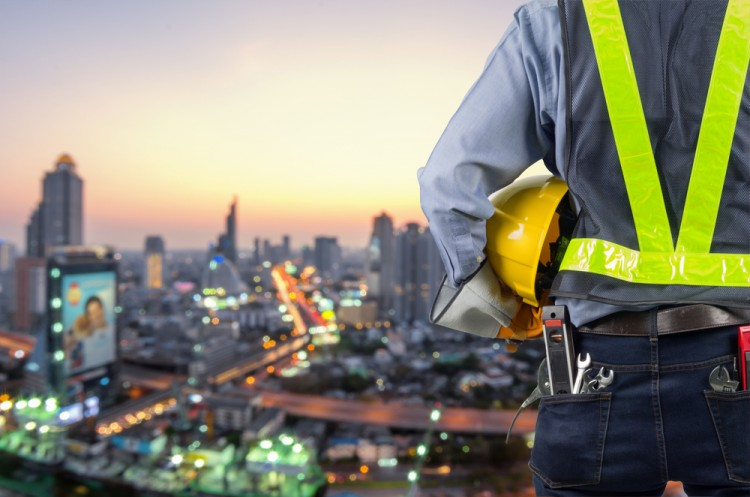 11 Cities With The Highest Demand for Civil Engineers - Insider Monkey - building engineer job description