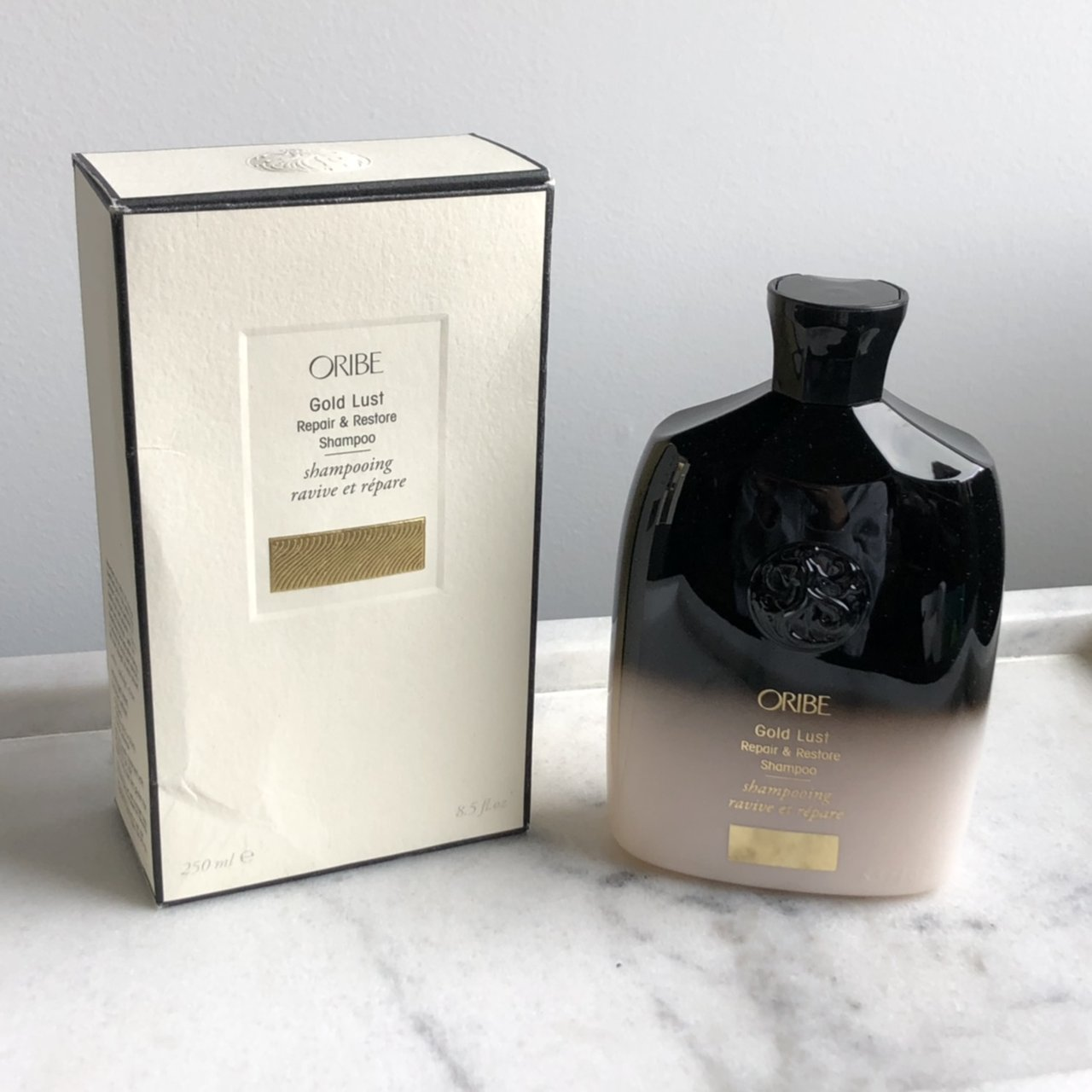 Oribe Shampoo Listed On Depop By Mmm W