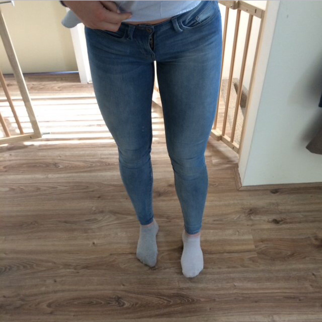 8mm Jeans Listed On Depop By Zoerosalie