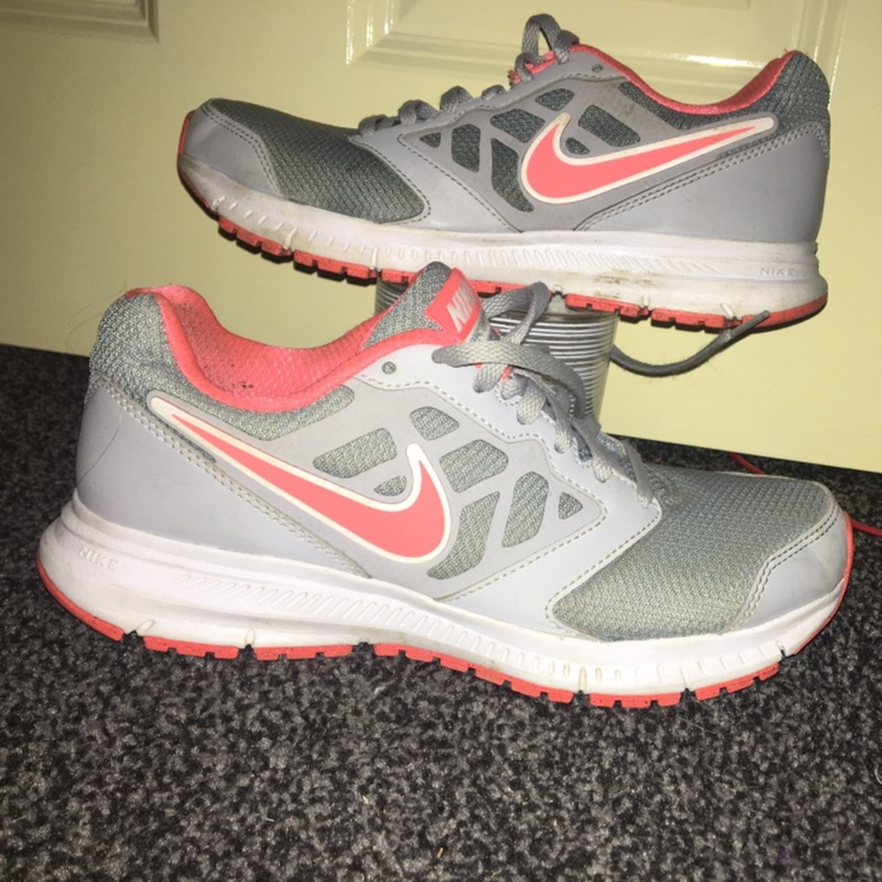 Nike Running Trainer Listed On Depop By Emilyj77