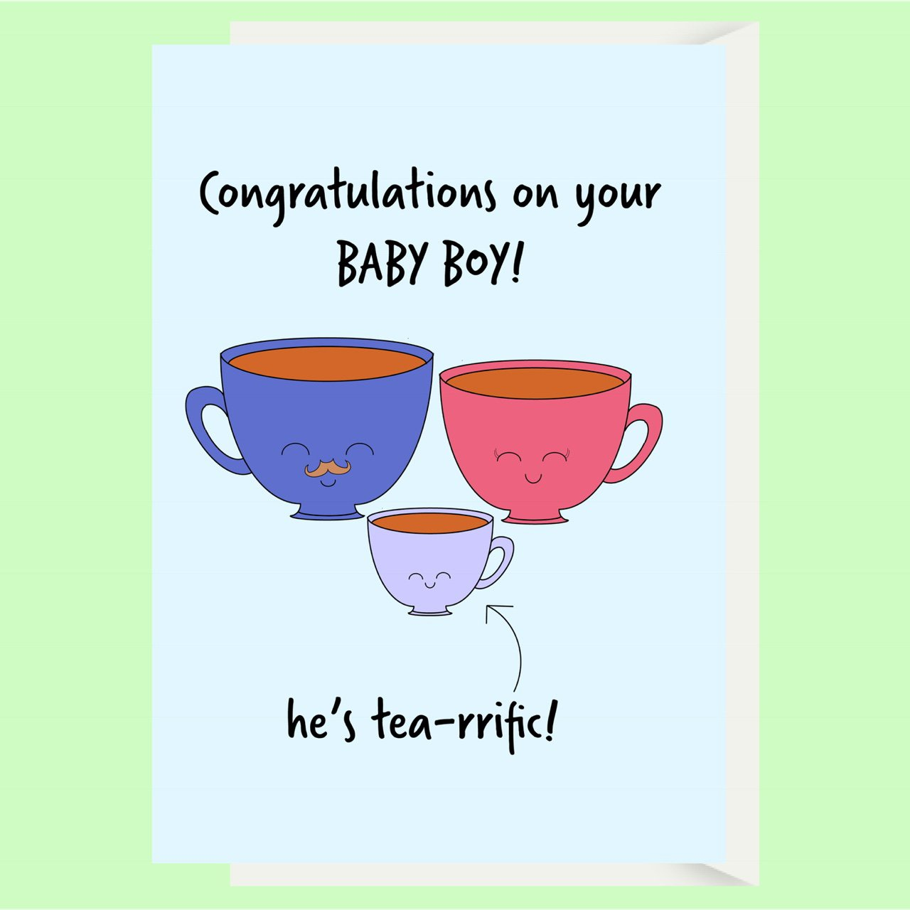 Stylish On Your Baby Greeting Depop Congratulations On Your Baby Boy Messages Congratulations On Your Baby Boy Clip Art baby shower Congratulations On Your Baby Boy