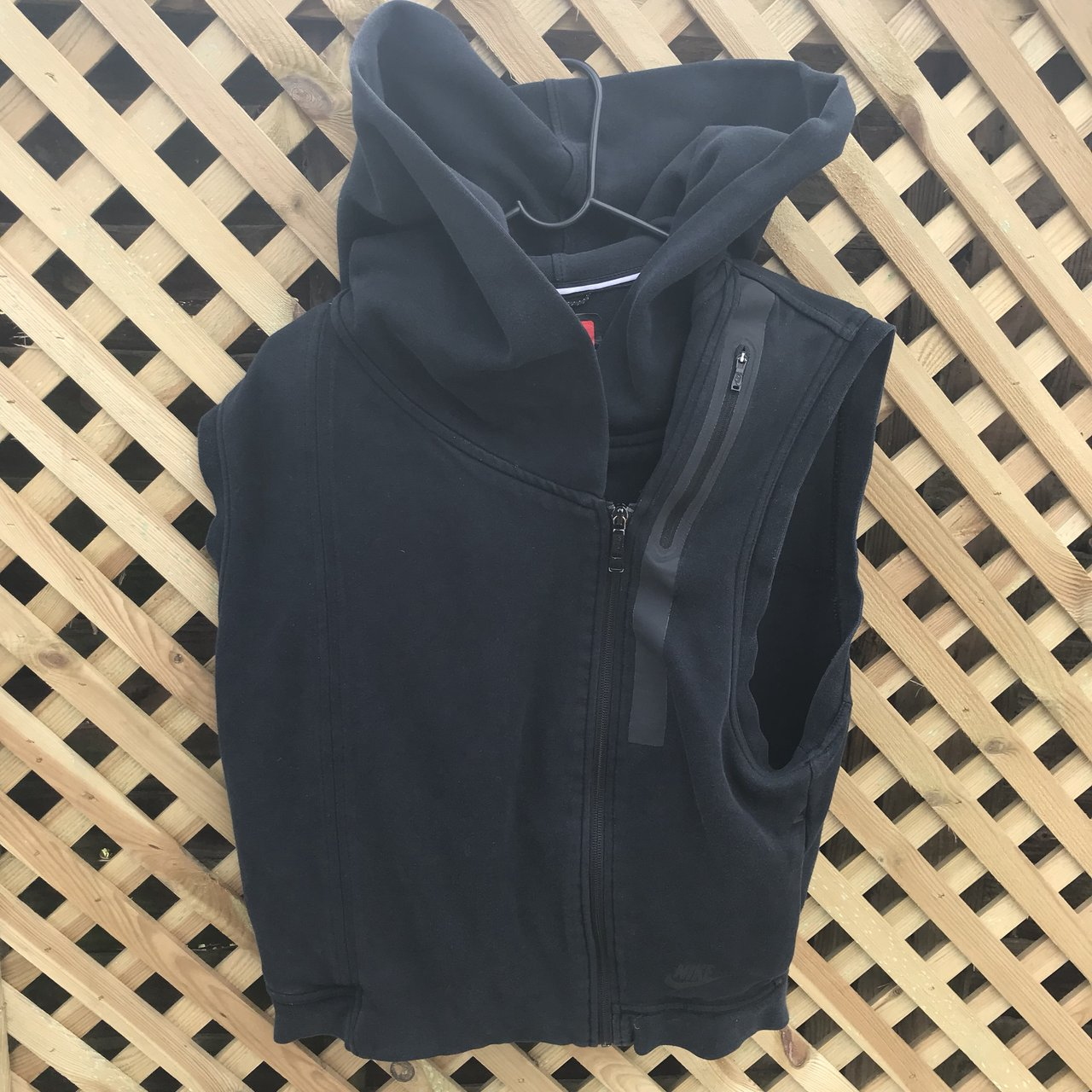 Pullover Hoodie Vest Listed On Depop By Harveybetts Garms