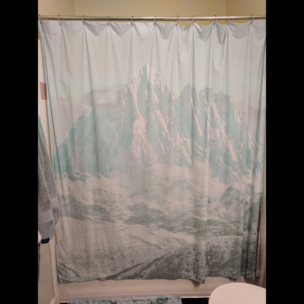 Shower Curtains For Less Listed On Depop By Ahowren