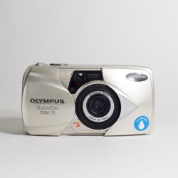 Luxurious In Depop Olympus Stylus Epic Dlx Olympus Stylus Epic Review Olympus Stylus Epic Zoom Will Include Roll