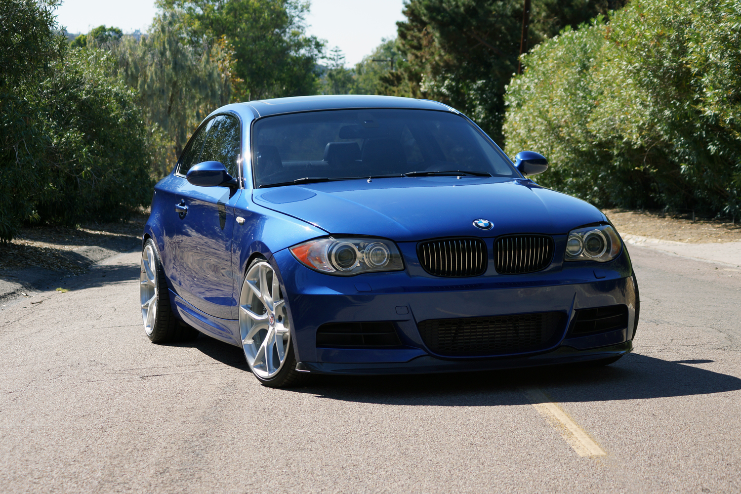 Garage Peugeot Dinan Throtl 2009 Bmw 135i Dinan Stage Ii Tuned Kw Suspension More
