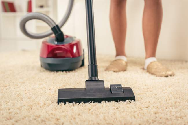 How Often Should You Use A Vacuum And Carpet Cleaner On