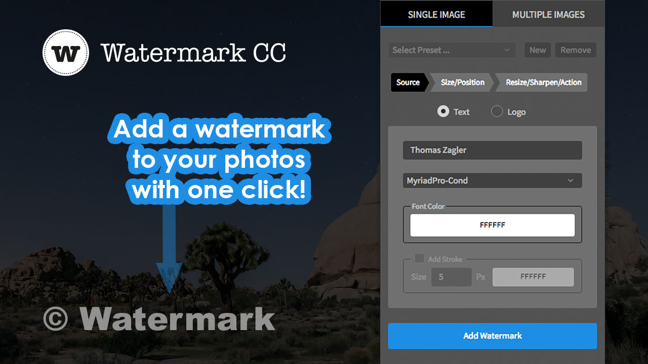 Photoshop 5 Watermark For Adobe Photoshop Cc English