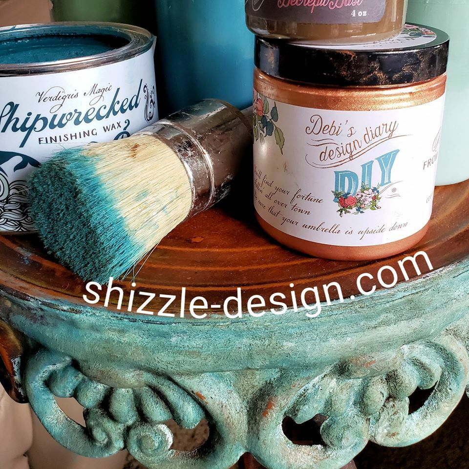 Shizzle Design Chalk Paint And Clay Paint Retailer