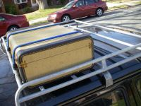 Mk1 rabbit roof rack (Auto Parts) in Bothell, WA - OfferUp