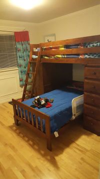 Loft style bunk beds (Furniture) in Everett, WA - OfferUp