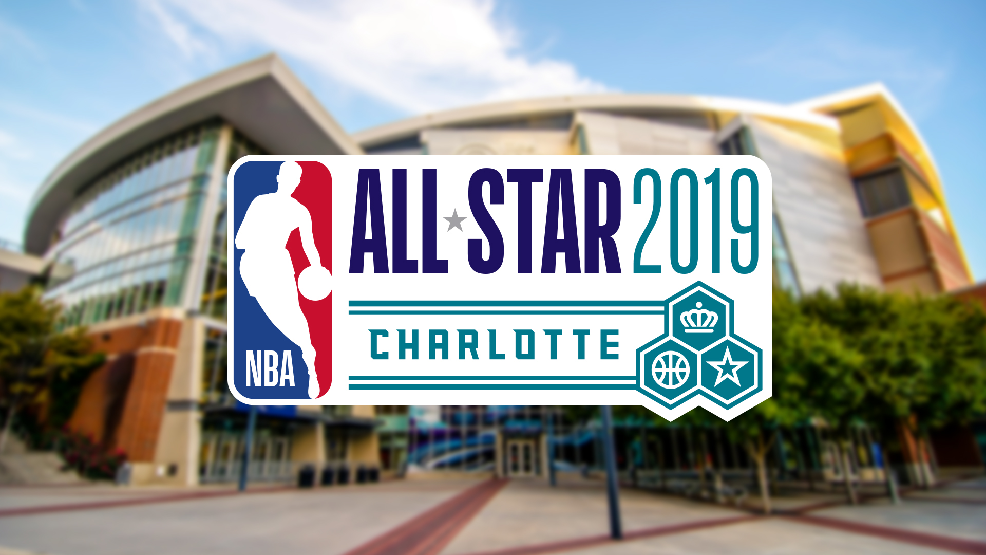 Week End 2019 Nba All Star Weekend In Charlotte Charlotte S Got A Lot